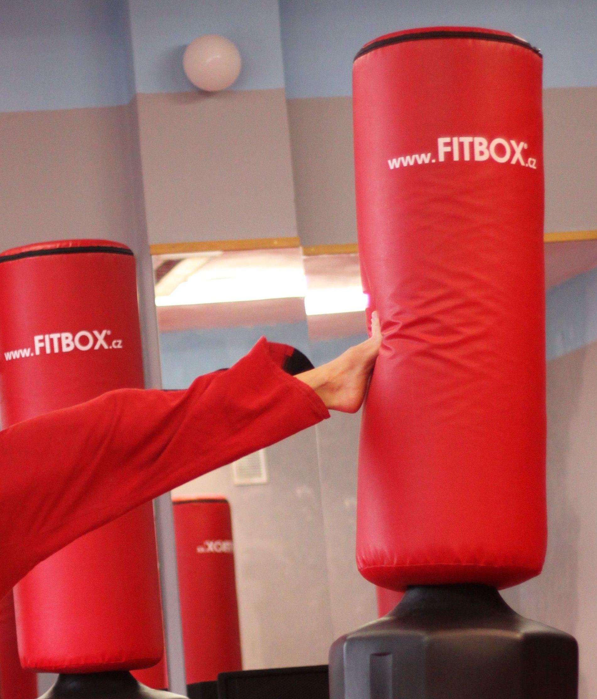 FITBOX Centrum Košice Nad Jazerom