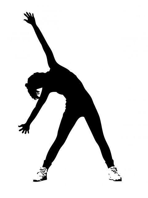 Strečing a jeho význam pri cvičení