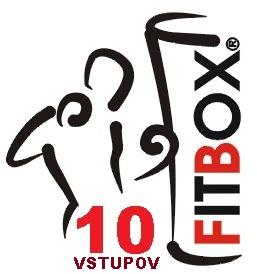 FITBOX® 10 vstupov
