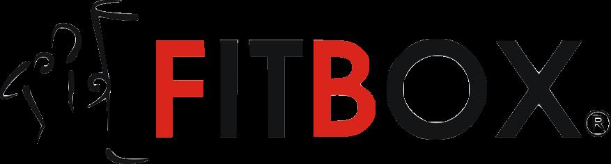 FITBOX® CENTRUM Logo