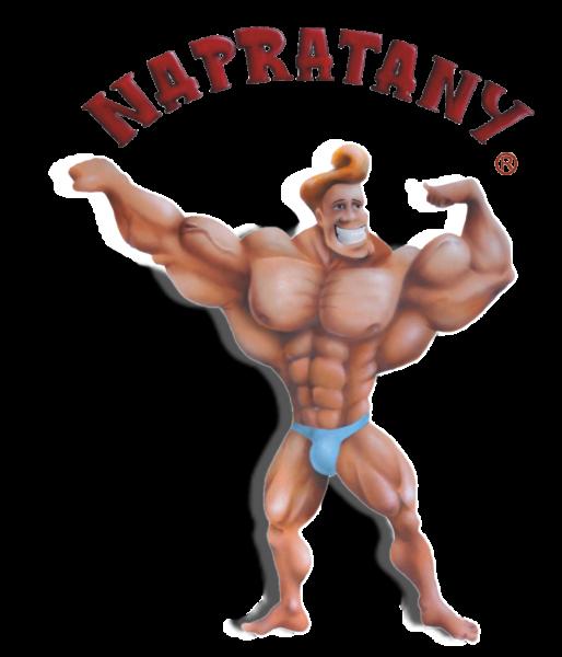 Logo Napratany
