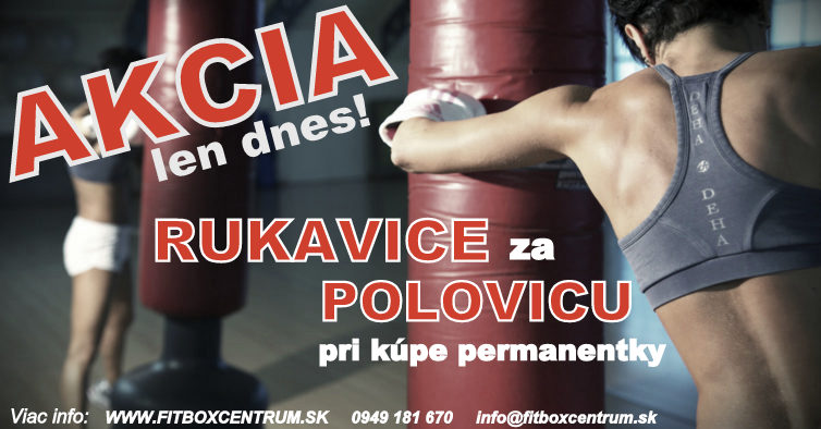 Fitbox kosice