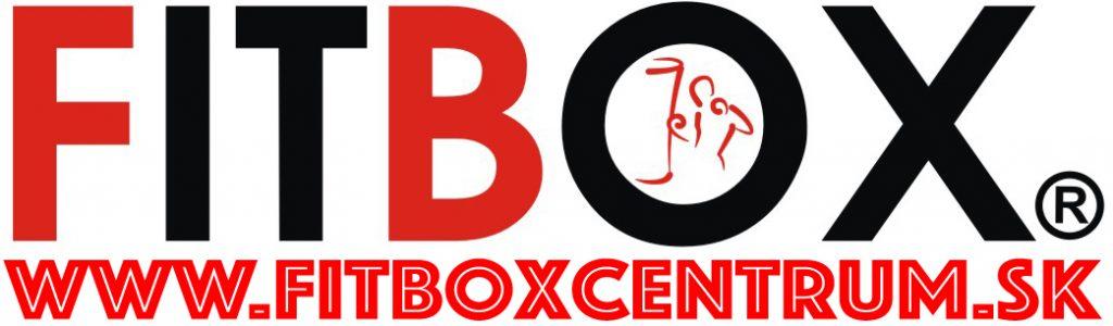 Logo FITBOX Centrum