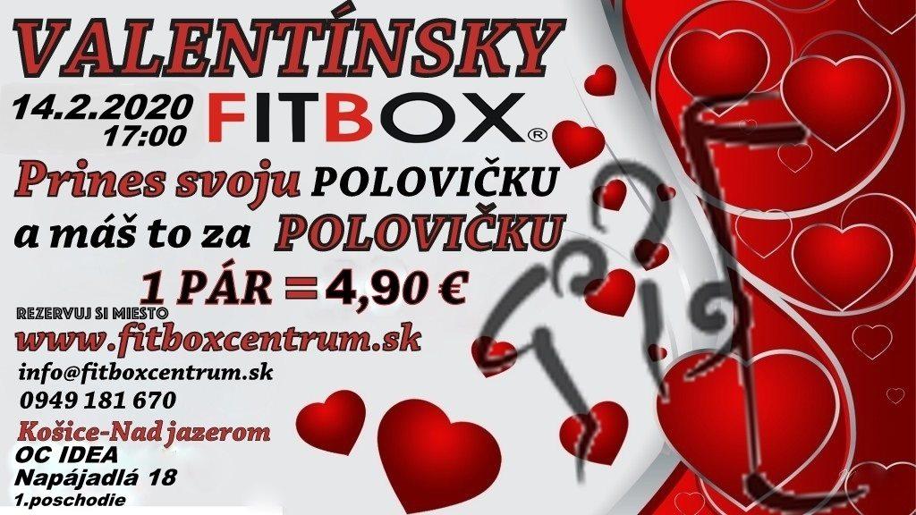 Vatentínsky FITBOX
