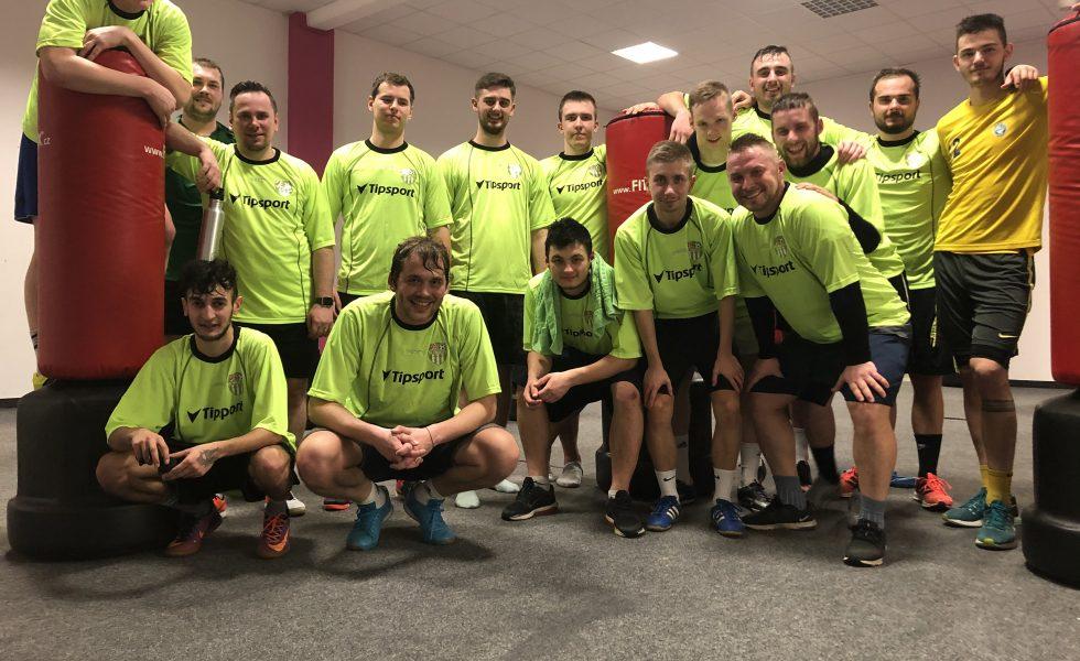 FITBOXERI z FC Valaliky